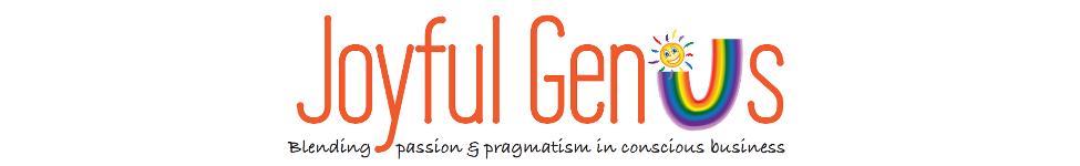 Joyful Genius Coaching