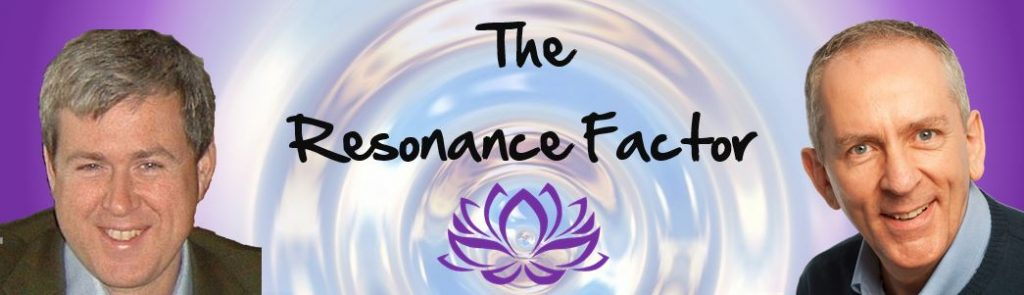 The Resonance Factor Banner