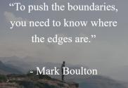Boundaries quote